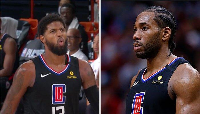 ¡Los Clippers pierden a un jugador importante durante un mes!
