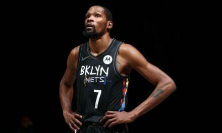 ¡Se presenta el nuevo zapato exclusivo de Kevin Durant!