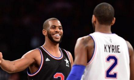 3 jugadores famosos de la NBA veganos (viaje, hechos y razones)