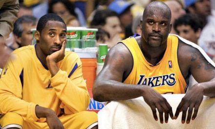 El jugador que Shaq quería pagar … ¡para golpear a Kobe!