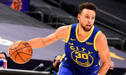 Esquina tres # 6: Top y flop de la semana de la NBA