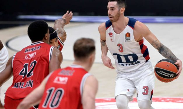 NBA market, Luca Vildoza firma con los New York Knicks