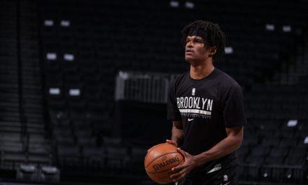 Mercado de la NBA, Alize Johnson firma un plurianual con los Brooklyn Nets