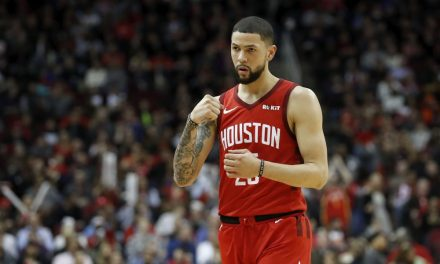 Mercado de la NBA, Austin Rivers es un nuevo jugador en los Nuggets