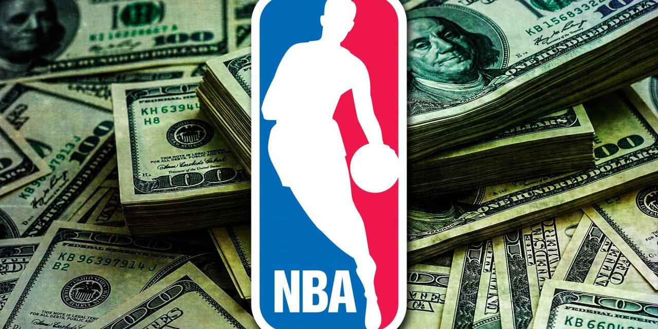 Mercado de la NBA, todos los contratos de 10 días 2020-21