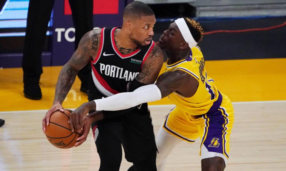 Mercado de la NBA, los Knicks apuntan a Dennis Schroder