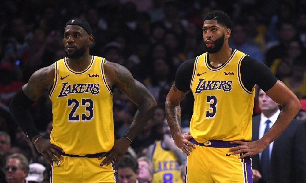 """NBA, LeBron James advierte a la competencia: """"Estamos a punto de regresar"""""""