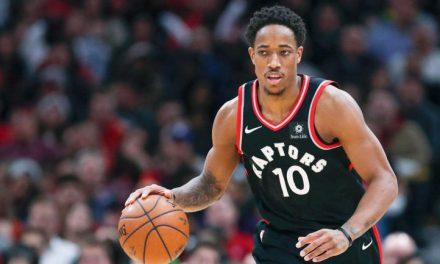 NBA Market, DeMar DeRozan puede probar la agencia libre