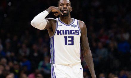 NBA Market, Miami Heat: Dewayne Dedmon cerca de firmar