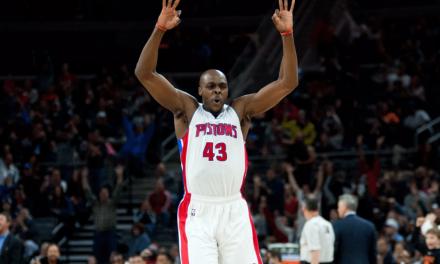 NBA Market, los Philadelphia 76ers firman a Anthony Tolliver