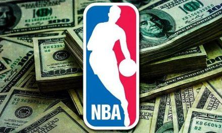 NBA contrato bidireccional: equipo por equipo