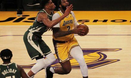 """NBA, admite Andre Drummond: """"Nunca había jugado tan mal en mi carrera"""""""