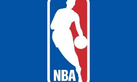 NBA, noche récord para cuatro jugadores