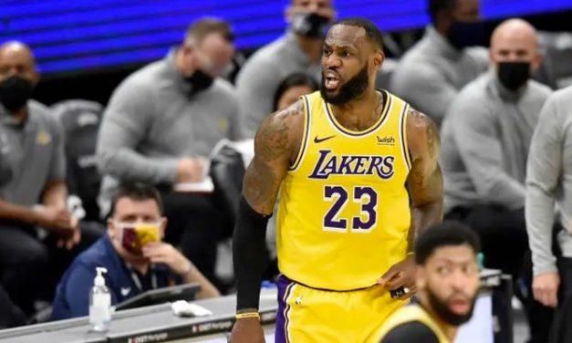 """""""No será el año de LeBron James"""""""