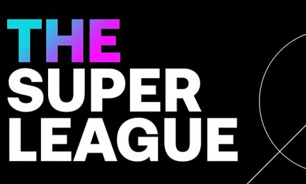 Superliga de fútbol: ¿es realmente un modelo de estilo NBA?