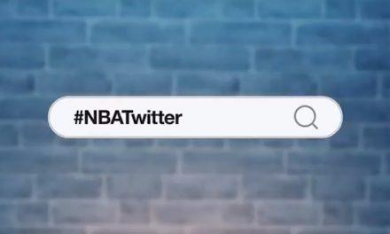 Tema de tendencia de Twitter de la NBA: Semana 19