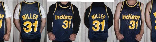 Qué talla de camiseta de la NBA comprar (guías y tabla de tallas)