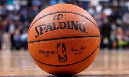 NBA, Play-in Warriors-Grizzlies confirma excelentes datos de audiencia, en ESPN