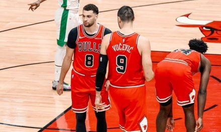 Los Bulls de gran nombre apuntan a formar los Tres Grandes este verano
