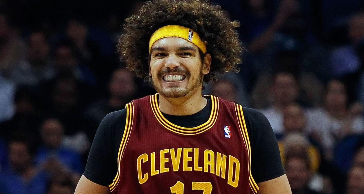 Mercado NBA, Anderson Varejao regresa a los Cavs
