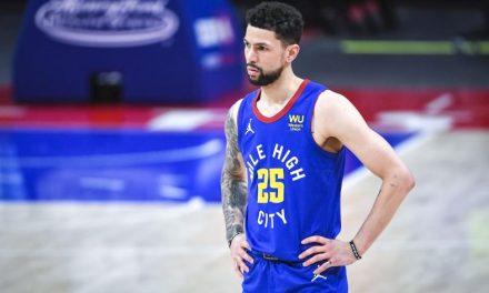"""NBA, Denver gana y agradece a Rivers: """"Trajo energía"""""""