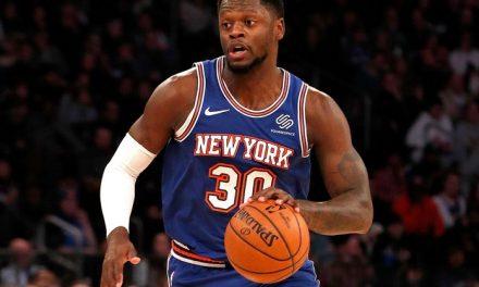 Resultados de la NBA: los Knicks cierran cuartos en el Este, OK Washington, Phoenix e Indiana