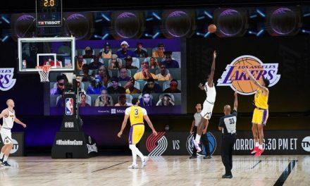 """NBA, Kyle Kuzma se defiende de las críticas: """"No tengo que anotar canastas"""""""