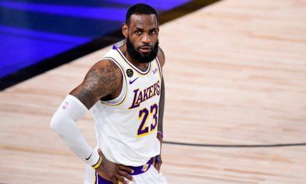 """NBA, Vogel anuncia: """"LeBron entrena con el equipo"""""""