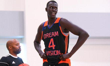 NBA, Makur Maker se declara elegible para el Draft 2021