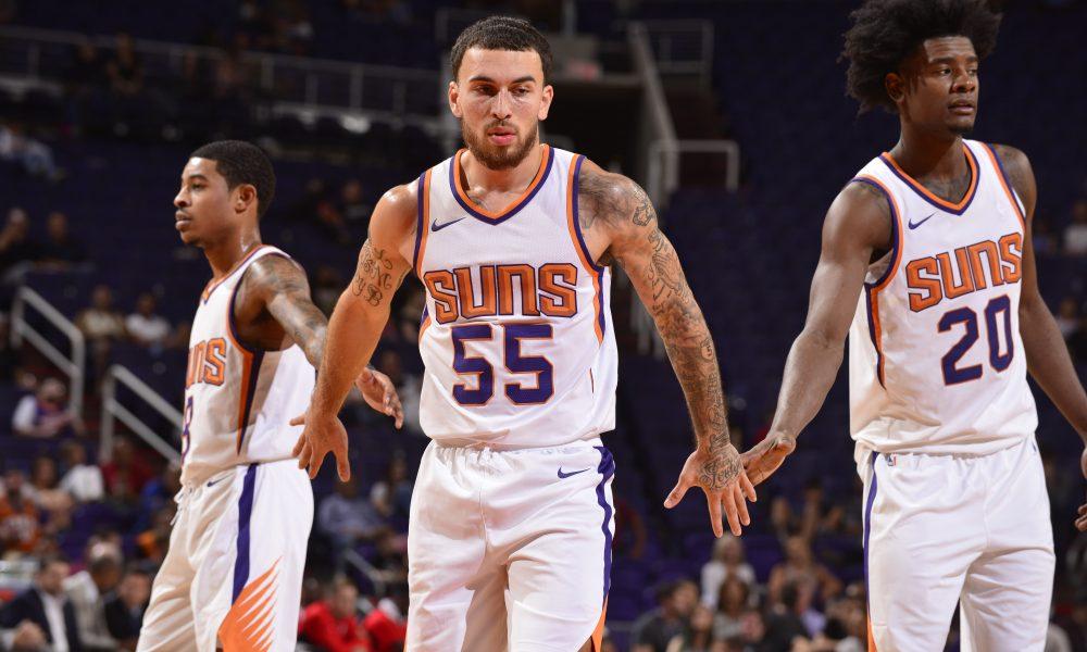 NBA Market, otro contrato de 10 días para Mike James