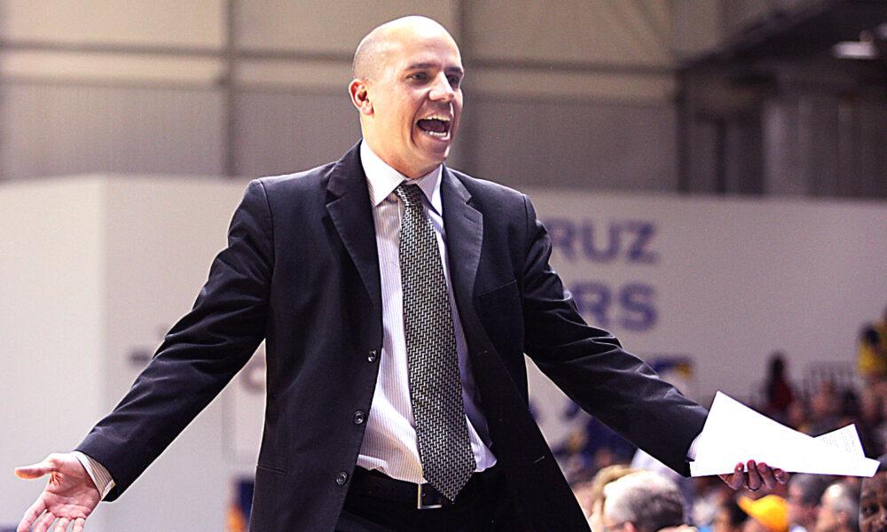 NBA, Nate Bjorkgren en la balanza: Indiana piensa en cambiar de entrenador