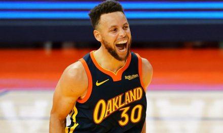 NBA, Stephen Curry vence a Beal: es el mejor anotador de la temporada