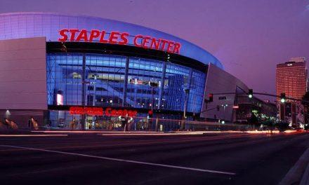 NBA, los Lakers permanecerán en el Staples Center hasta 2041