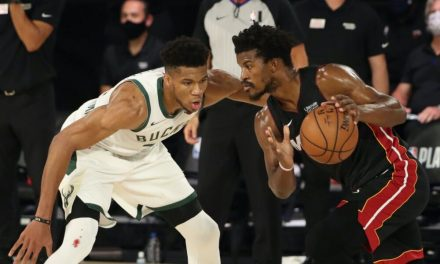"""NBA, los Milwaukee Bucks han decidido no """"tanquear"""" para evitar al Heat en los Playoffs"""