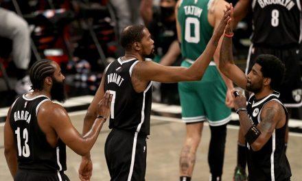 """Playoffs de la NBA, Tristan Thompson aclara: """"Boston no teme a los Nets"""""""