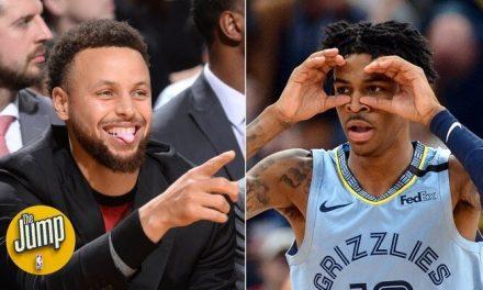 Por qué los Warriors y Grizzlies arruinaron su juego