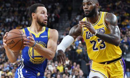 Programación de la NBA en Sky: los partidos de Play-In de la primera ronda