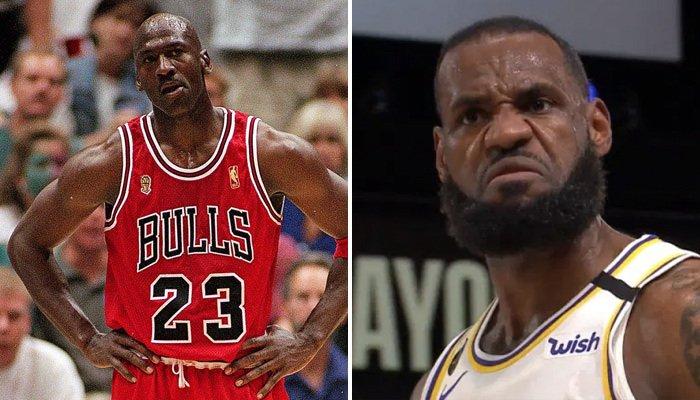 ¡El estudio revela que el jugador al que más se hace referencia como GOAT, desairado a LeBron y MJ!