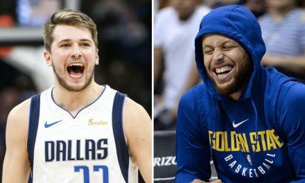 ¡Revelados los 3 equipos All-NBA de la temporada!