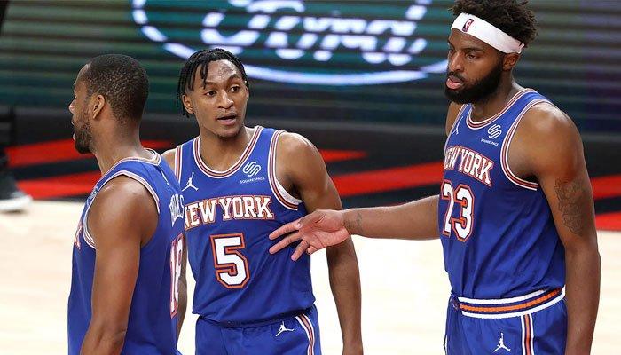 ¿Están los Knicks listos para robar un jugador del Heat?