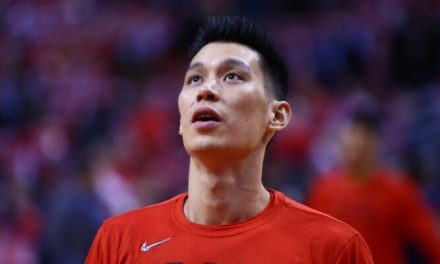 Después de su fracaso en los Warriors, ¡Jeremy Lin ha encontrado su nuevo equipo!