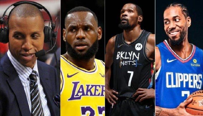 """""""Goza de buena salud, LeBron James es el mejor jugador del mundo"""""""