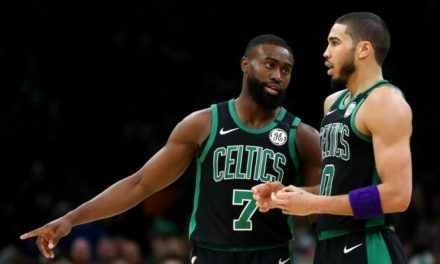 La estrella disuadió de unirse a Boston en la fecha límite … ¡por un Celtic!