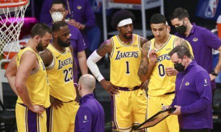 NBA – El grito del corazón de un Laker