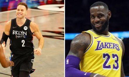 """Los 5 jugadores a los que deben aspirar los Lakers para """"hacer un Griffin"""" este verano"""