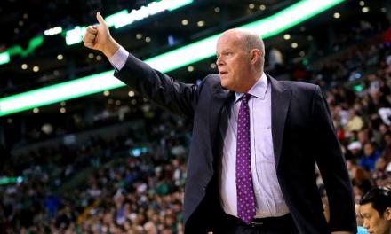 Mercado de la NBA, los Orlando Magic lo han decidido: adiós al entrenador Clifford