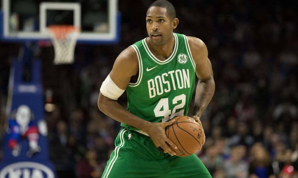 NBA, Al Horford comenta sobre el regreso a Boston y la llegada de Moses Brown