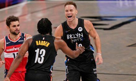 """NBA, Blake Griffin: """"Llevo dos años esperando este momento"""""""