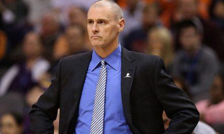 NBA, Mark Cuban comenta sobre la renuncia de Rick Carlisle a Dallas