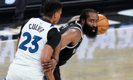 NBA, James Harden quiere forzar el regreso para el Juego 5: Brooklyn espera